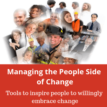 Access Managing the People Side of Change
