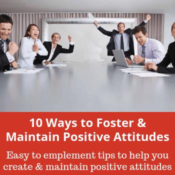 Feature-positive-attitudes